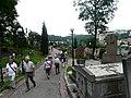 Lwow (Lviv) - Cmentarz Łyczakowski (Lychakiv Cemetery) - summer 2017 027.JPG