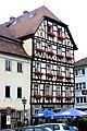 """Münnerstadt, the hotel """"Bayerischer Hof"""".jpg"""