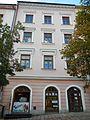 Měšťanský dům (Jihlava, Masarykovo nám. 48).jpg