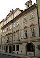 Měšťanský dům U zlatého jelena (Malá Strana), Praha 1, Tomášská 4, Malá Strana.jpg