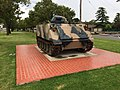 M113A Armoured Personnel Carrier on the Avenue of Honour (1).jpg