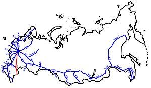 M6 highway (Russia)