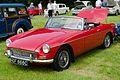 MG B Roadster (1965) - 15127836869.jpg