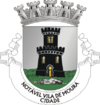 Coat of arms of Moura