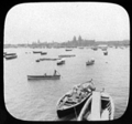 Madras view from the harbor 1895.png