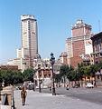 Madrid - Plaza de España (2687095296).jpg