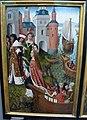 Maestro della leggenda di s. orsola di bruges, storie di s. orsola, 1482 ca. 02.JPG