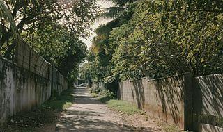 Maha Nuge Gardens