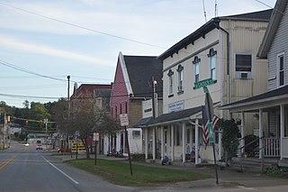 Sandy Lake, Pennsylvania Borough in Pennsylvania, United States