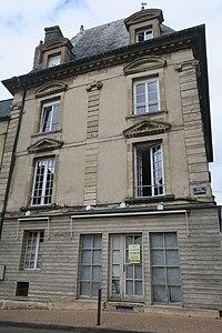 Maison de Henri IV (Argentan).jpg