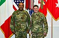 Maj. Gen. Mark W. Palzer visited Caserma Ederle in Vicenza, Italy 160229-A-KP807-002.jpg