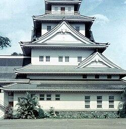 Makiki Christian Church, Honolulu