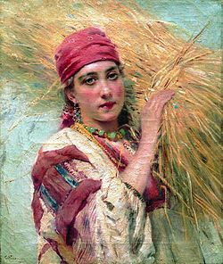 Makovsky Girl with a sheaf.jpg