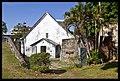 Malaysia Penang- Fort Cornwallis Church-1and (4460646919).jpg