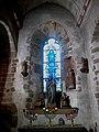 Manche Mont Saint-Michel Eglise Saint-Pierre Vierge A L Enfant 02012013 - panoramio.jpg