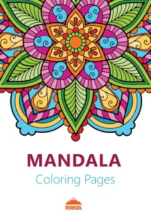 Example Of A Coloring Book For Adults