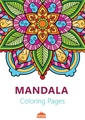 Mandala Coloring Pages for Adults - Printable Coloring Book.pdf