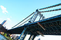 Manhattan Bridge - Flickr - Peter Zoon.jpg
