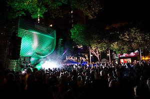 Manitoba Electronic Music Exhibition - Manitoba Electronic Music Exhibition 2013