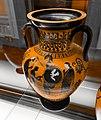 Manner of the Antimenes Painter - ABV 278 30 - judgement of Paris - warrior departing - Firenze MAN 3856 - 01.jpg