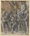 Mantegna - Le jugement de Salomon, Vers 1500.jpg