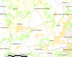 Map commune FR insee code 16348.png