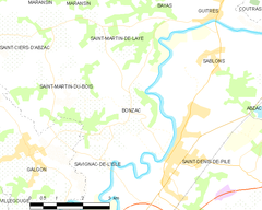Map commune FR insee code 33062.png