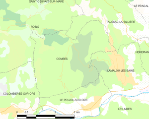 Map commune FR insee code 34083.png