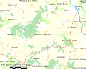 Map commune FR insee code 37148.png