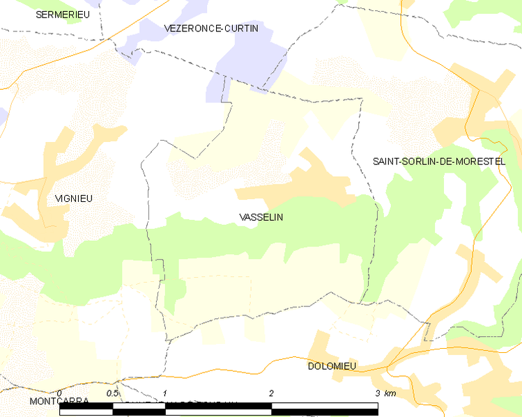 Archivo:Map commune FR insee code 38525.png