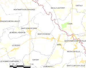 Map commune FR insee code 50468.png