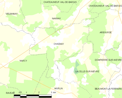 Map commune FR insee code 58061.png