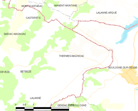 Map commune FR insee code 65442.png