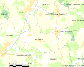 Map commune FR insee code 86010.png
