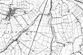 Map of Cambridgeshire OS Map name 030-SW, Ordnance Survey, 1884-1892.jpg