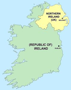 Ιρλανδία - Βικιπαίδεια