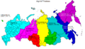 Map of Russian time zones in Veps.png