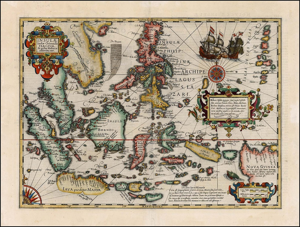 East Indies Wikipedia