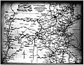 Map of the Electric Railways leading from Worcester, Mass, 1902.jpg