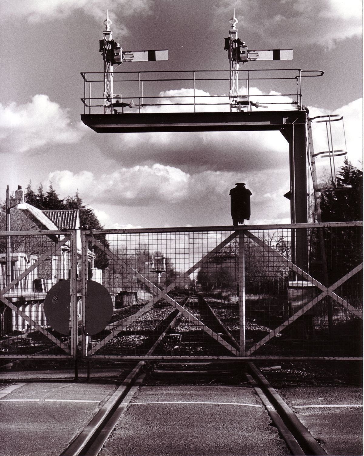 Marchwood Railway Station Wikipedia