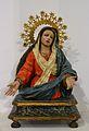 Mare de Déu dels Dolors, anònim, segle XVIII, museu Marià de València.JPG
