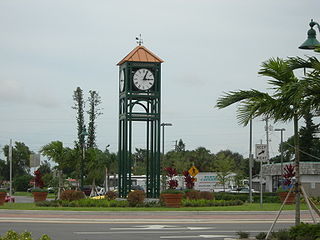 Margate, Florida City in Florida