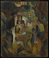 Marguerite Thompson Zorach - Memories of My California Childhood - Google Art Project.jpg