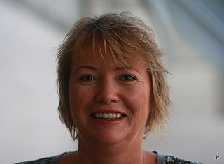Marie Simonsen Norwegian journalist
