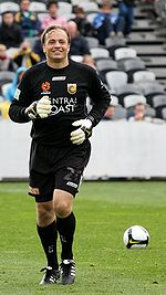 Mark Bosnich