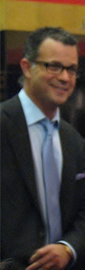 Mark Burg - Burg at the Saw 3D premiere on October 28, 2010