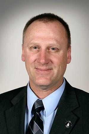 Mark Costello (Iowa politician) - Image: Mark Costello 86th GA