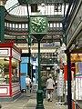 Market Clock, Kirkgate Market, Leeds - geograph.org.uk - 190757.jpg