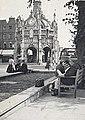 Market Cross, Chichester (1953) - geograph.org.uk - 917357.jpg
