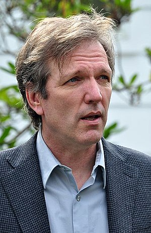 Martin Donovan - Donovan attends press interviews at the 19th Annual Hamptons International Film Festival, October 16, 2011